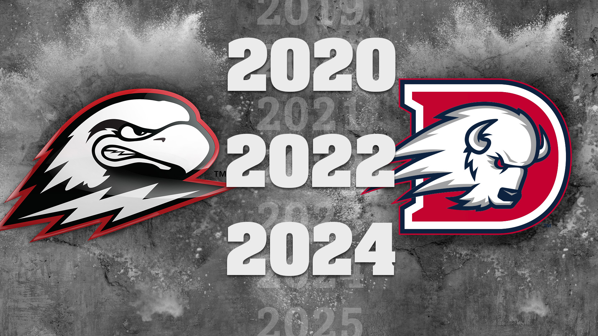 Thunderbird Football Announces Series With Dixie State Southern