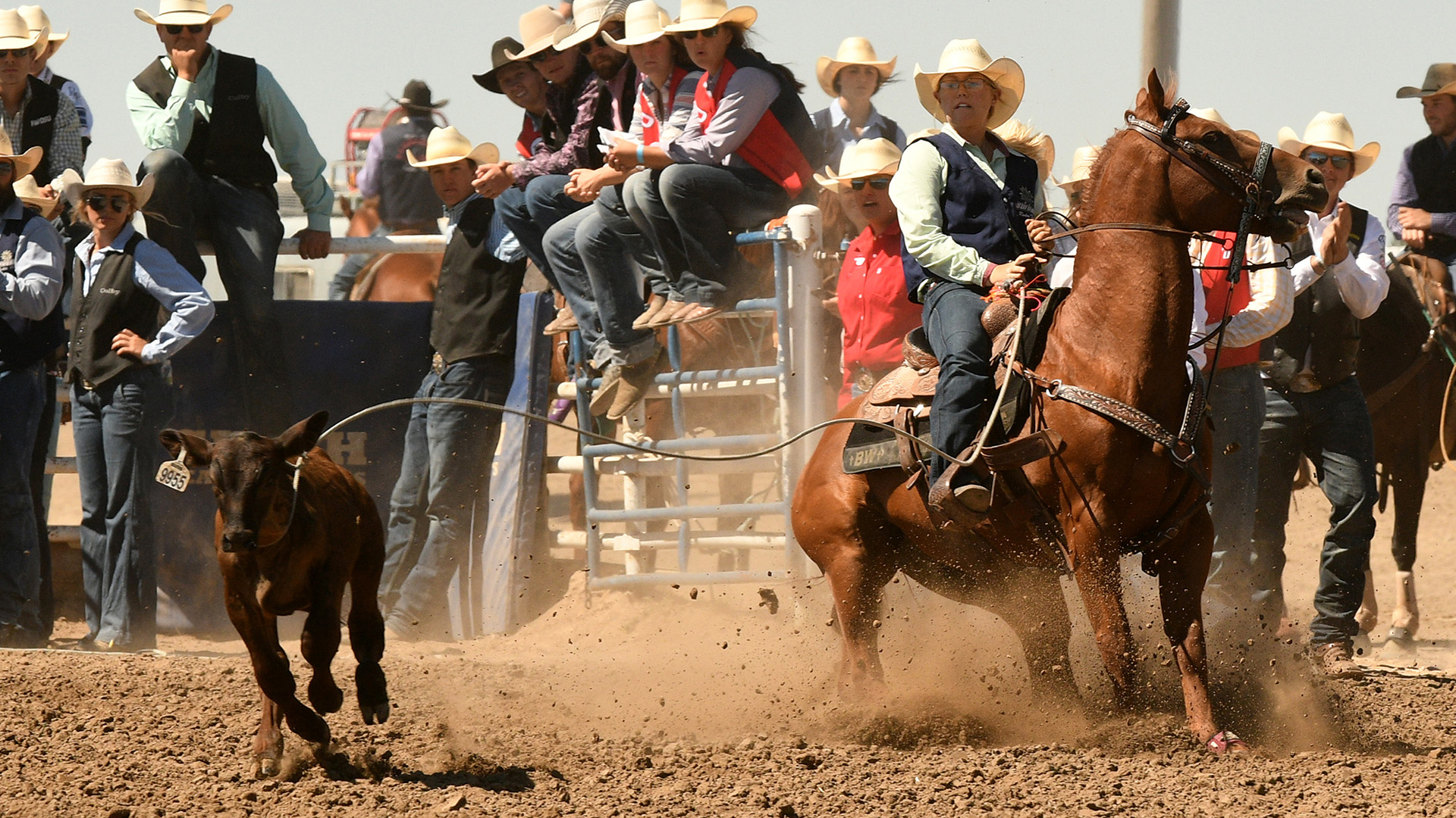 Taylor Lagasse Rodeo Southwestern Oklahoma State