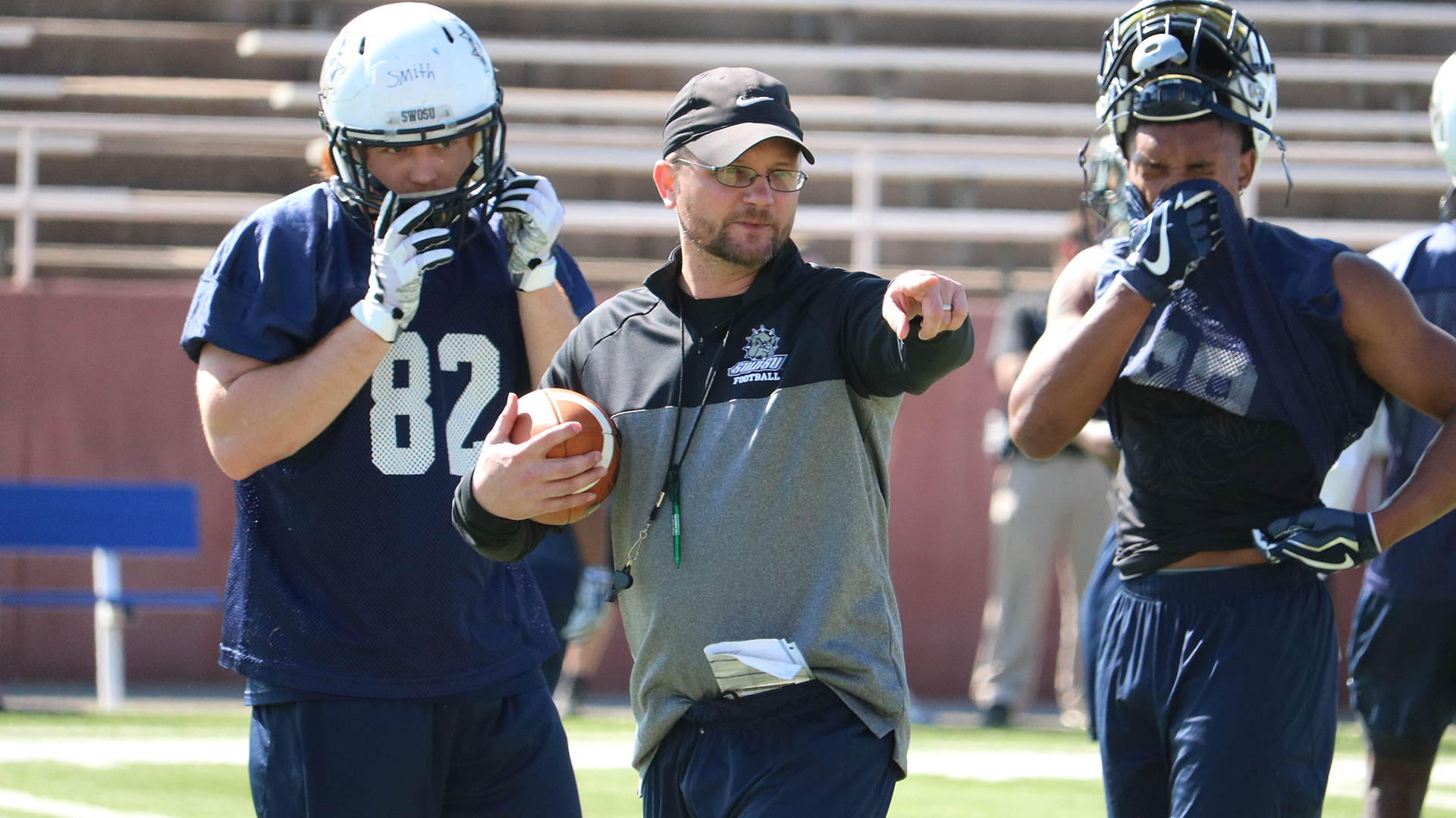 Bulldog Football to Conclude Practice with Spring Game on ...