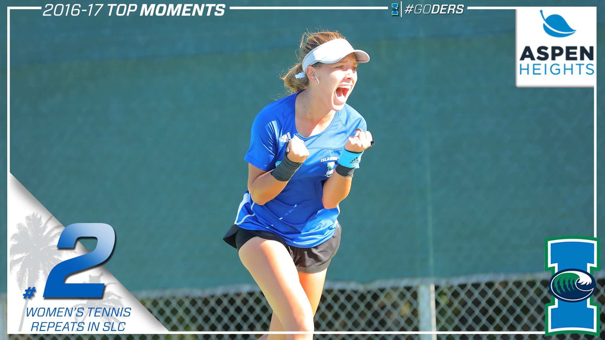 No 2 Women S Tennis Repeats In Southland Texas A M Corpus
