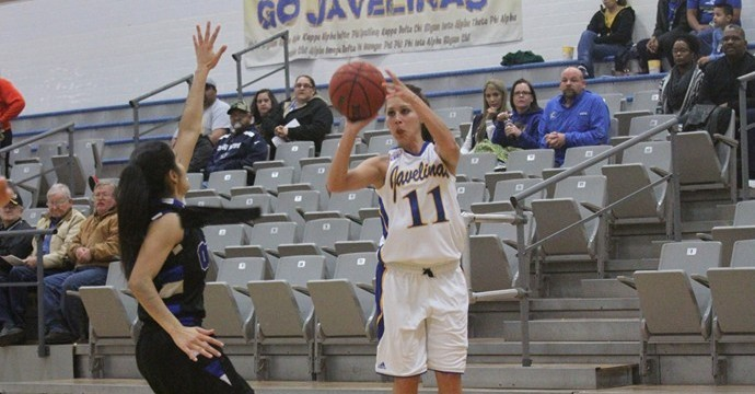Javelina Rally Comes Up Just Short At Southern Arkansas