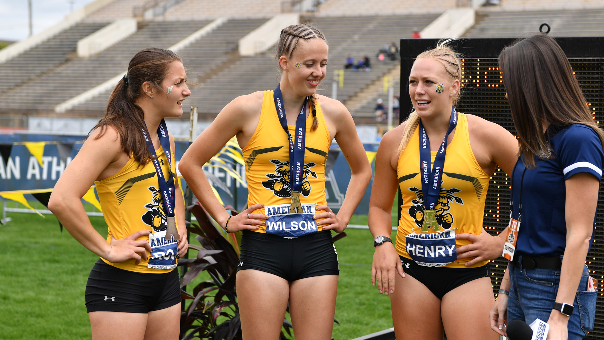 All-Midstate girls track and field teams   USA TODAY High