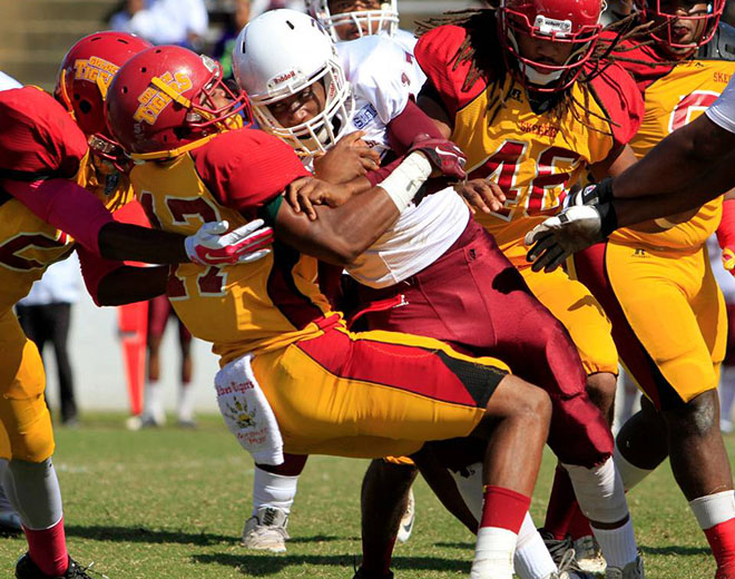 Tuskegee-Morehouse Classic will air on ASPiRE TV ...