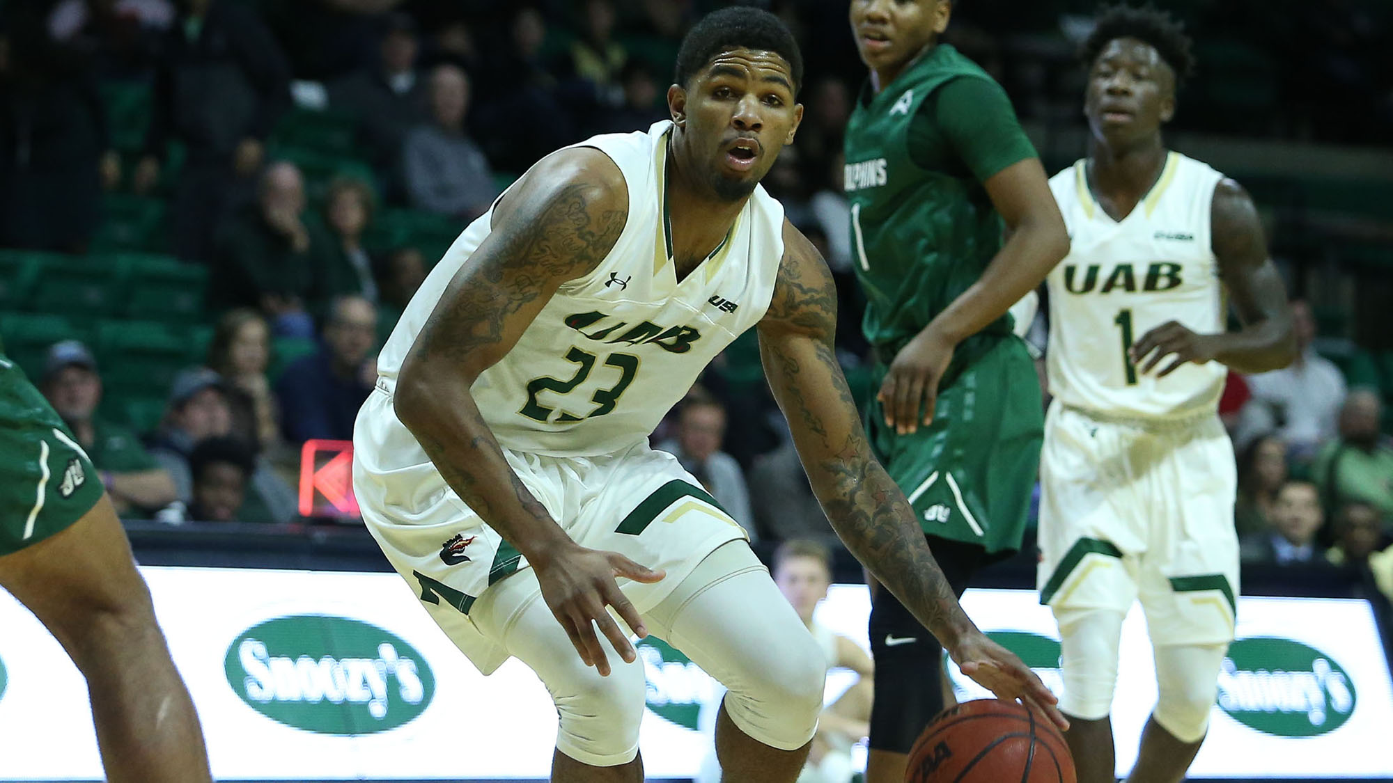 uab men's basketball introduces mini plans for 2018-19 season