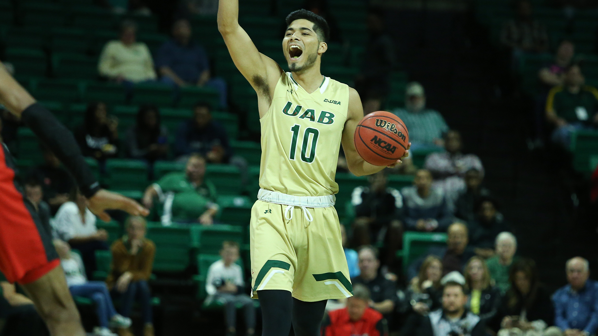 uab wraps up exhibition play with morehouse college - university of