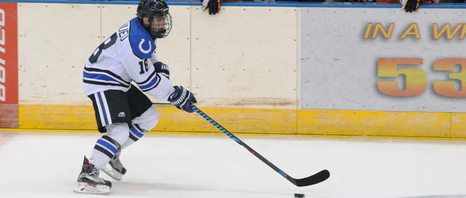 UAH Travels to Northern Michigan for WCHA Series - UAH Athletics 7d6dfeadd855f