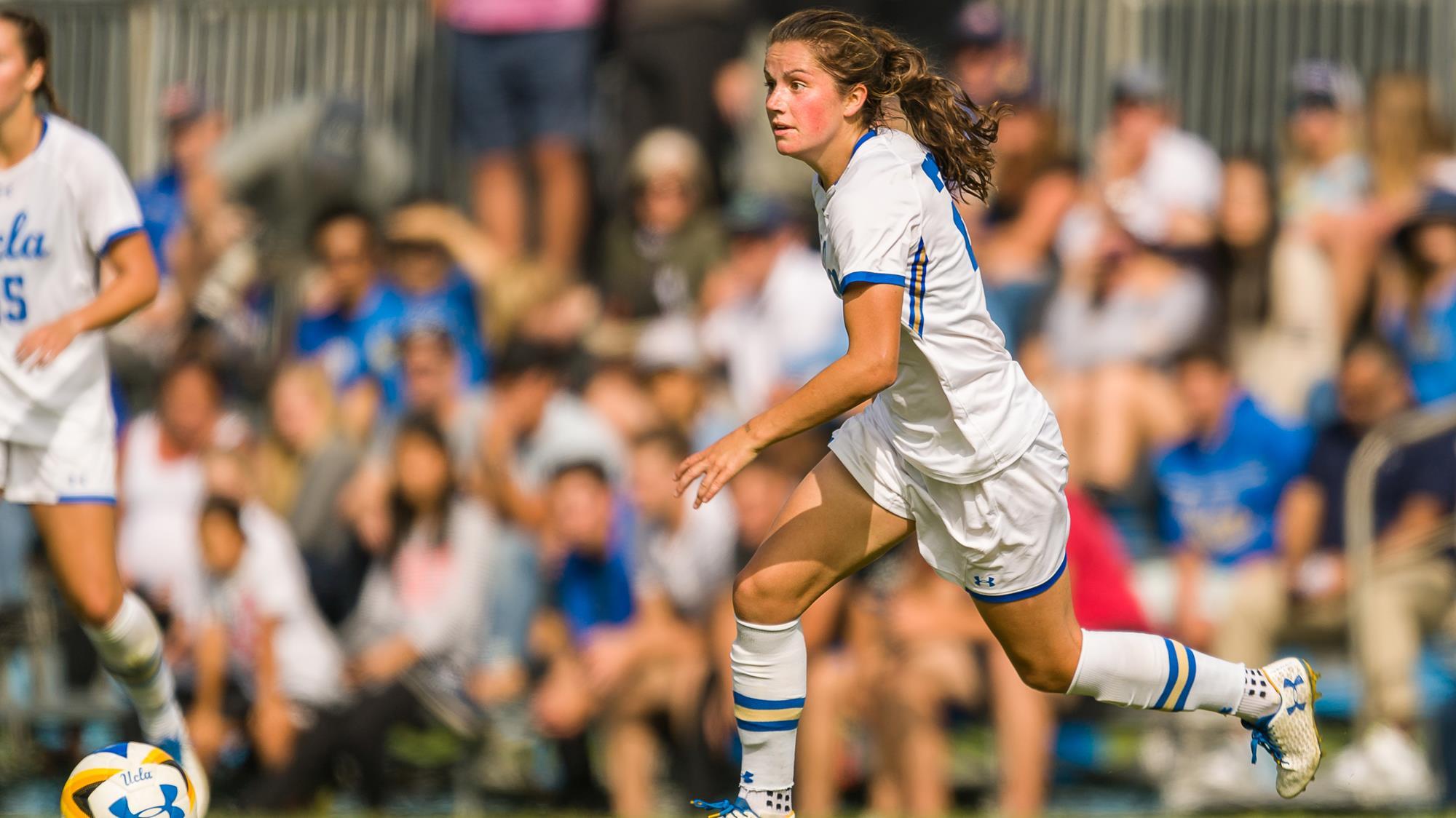 daaaad7d631 Jessie Fleming - Women s Soccer - UCLA