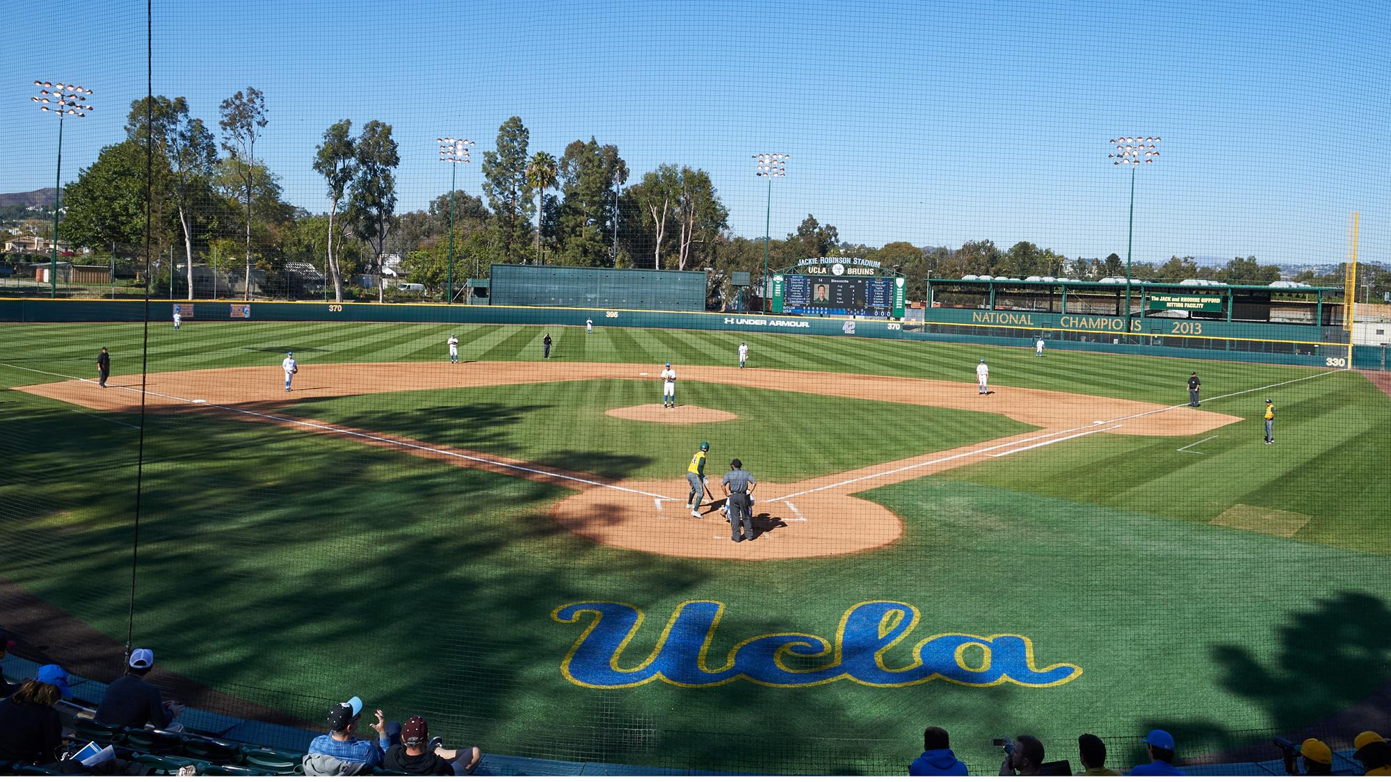 ucla baseball inks nine to nlis class ranked no 4 nationally ucla