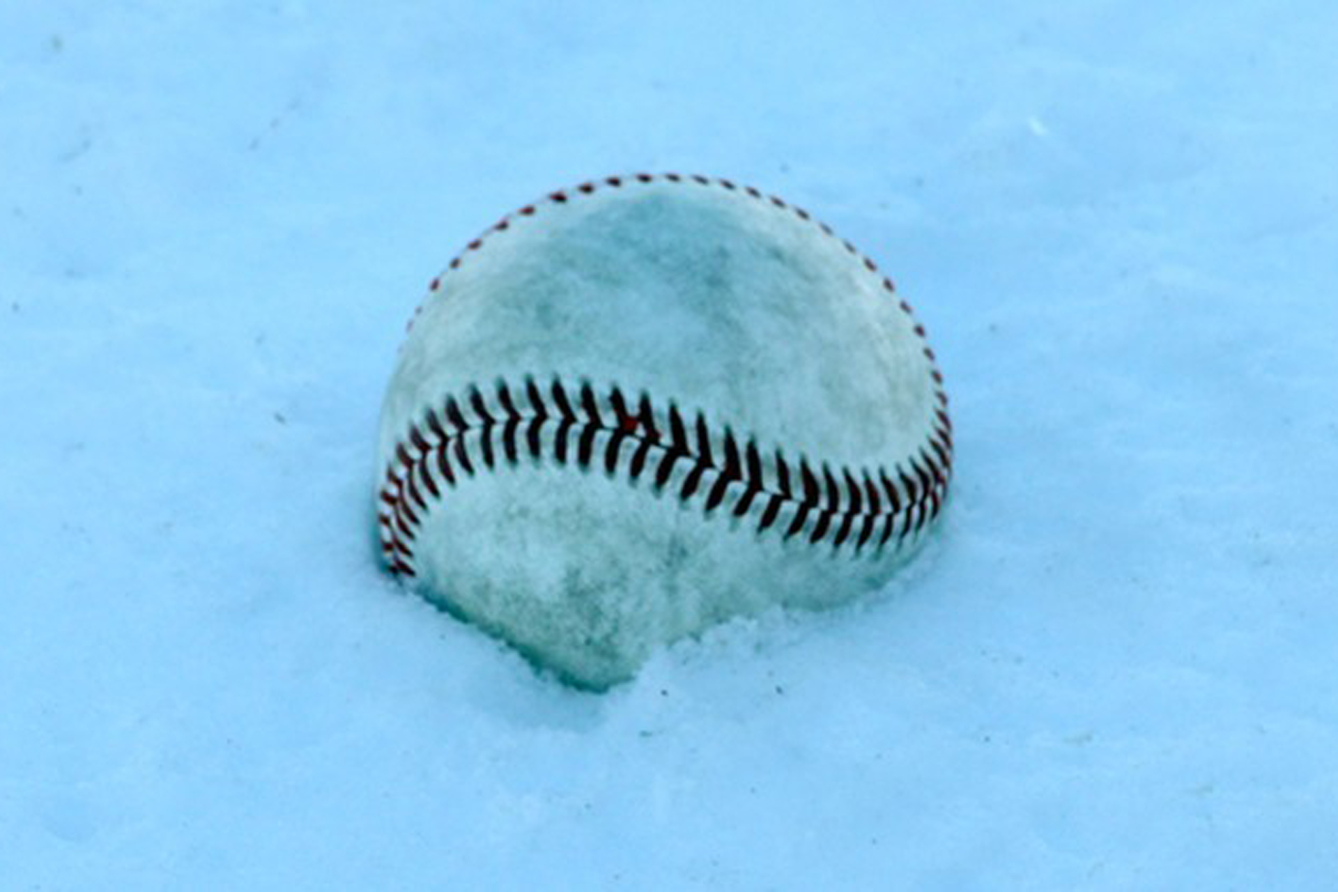 SCHEDULE CHANGE: Baseball and Softball Adjust Their Week - Central ...