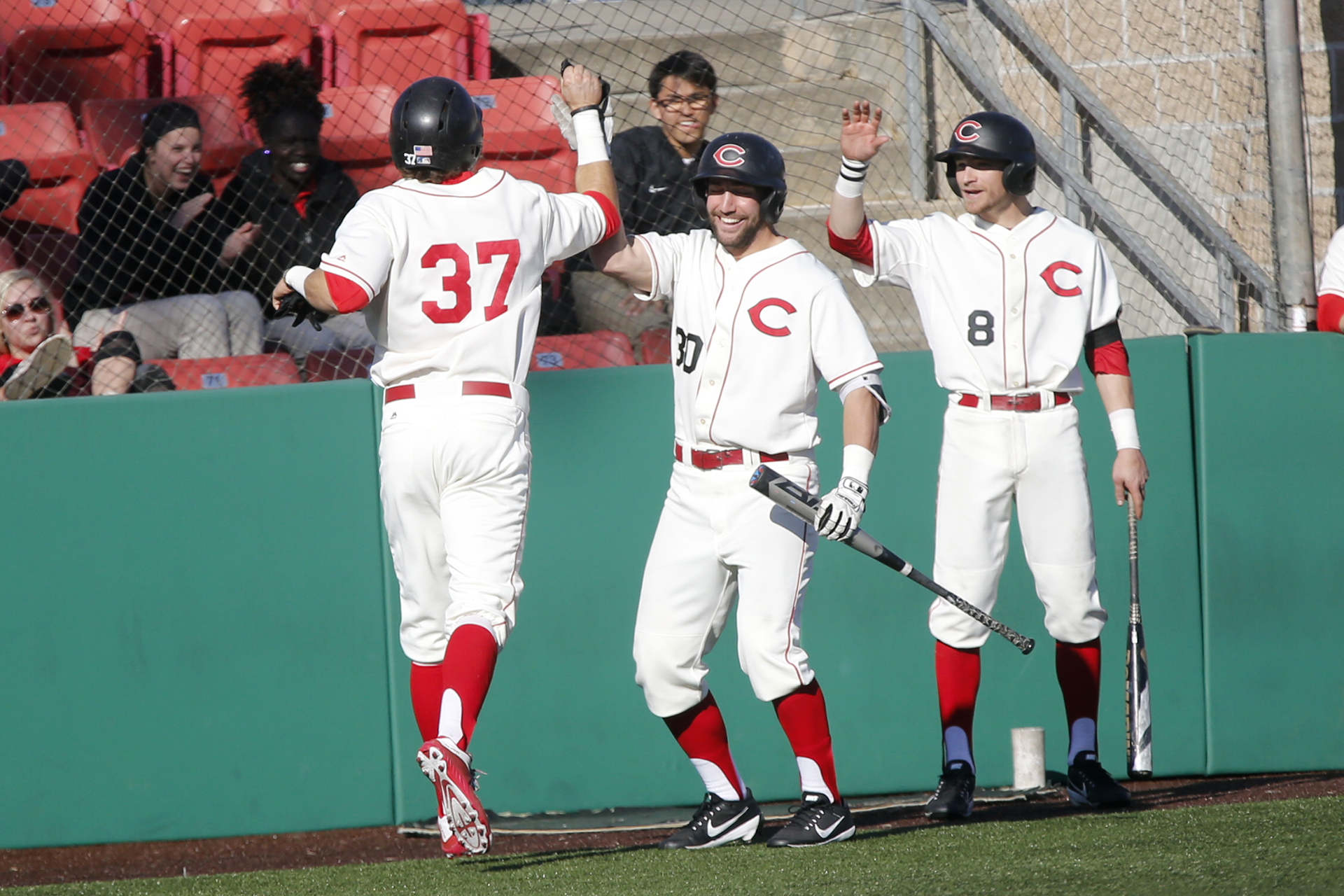 Mules Baseball Appears in National Rankings - Central Missouri Athletics