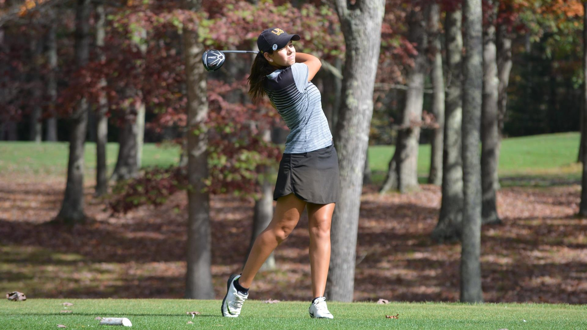 Charleston Women's Golf Selected to Finish 2nd in MEC ...