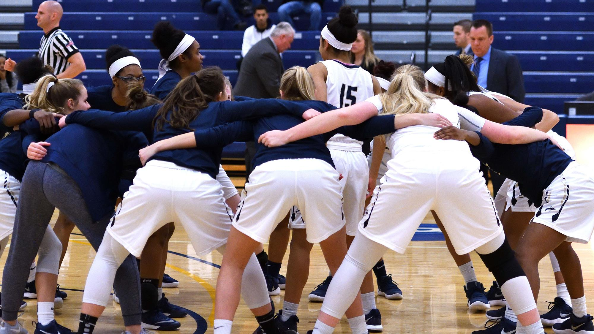 Women's Basketball Signs Four for 2018-19 Season - UIS ...