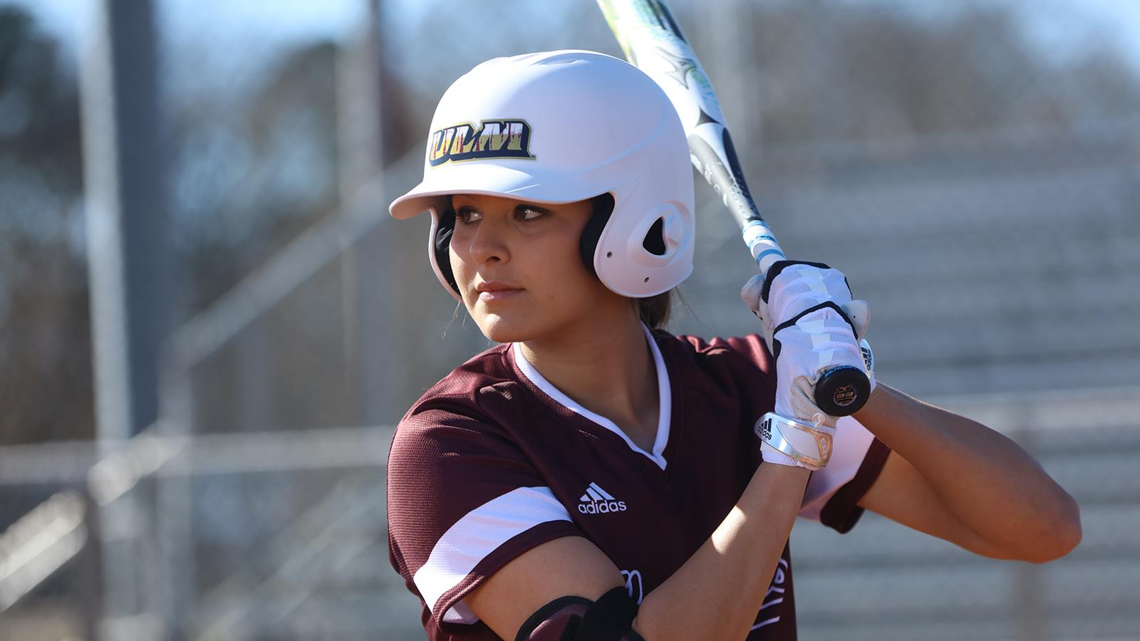 Ulm Softball Falls To Bryant On Final Day Of Hillenbrand