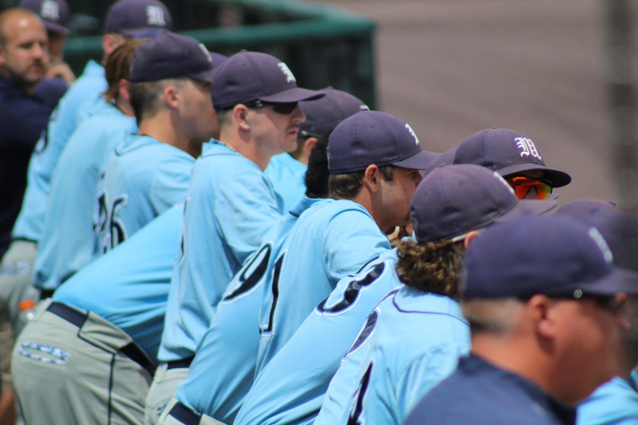 Maine Baseball Releases 2016 Newsletter - University of ...