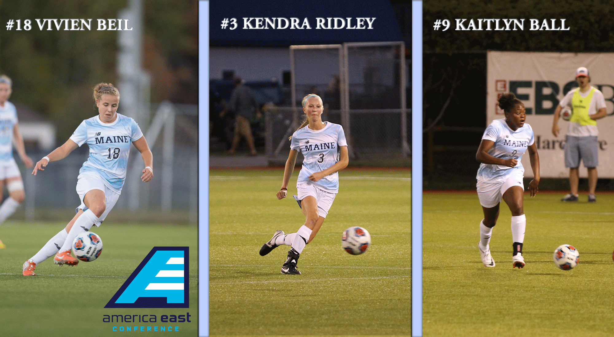 Kendra Ridley - Women's Soccer - University of Maine Athletics