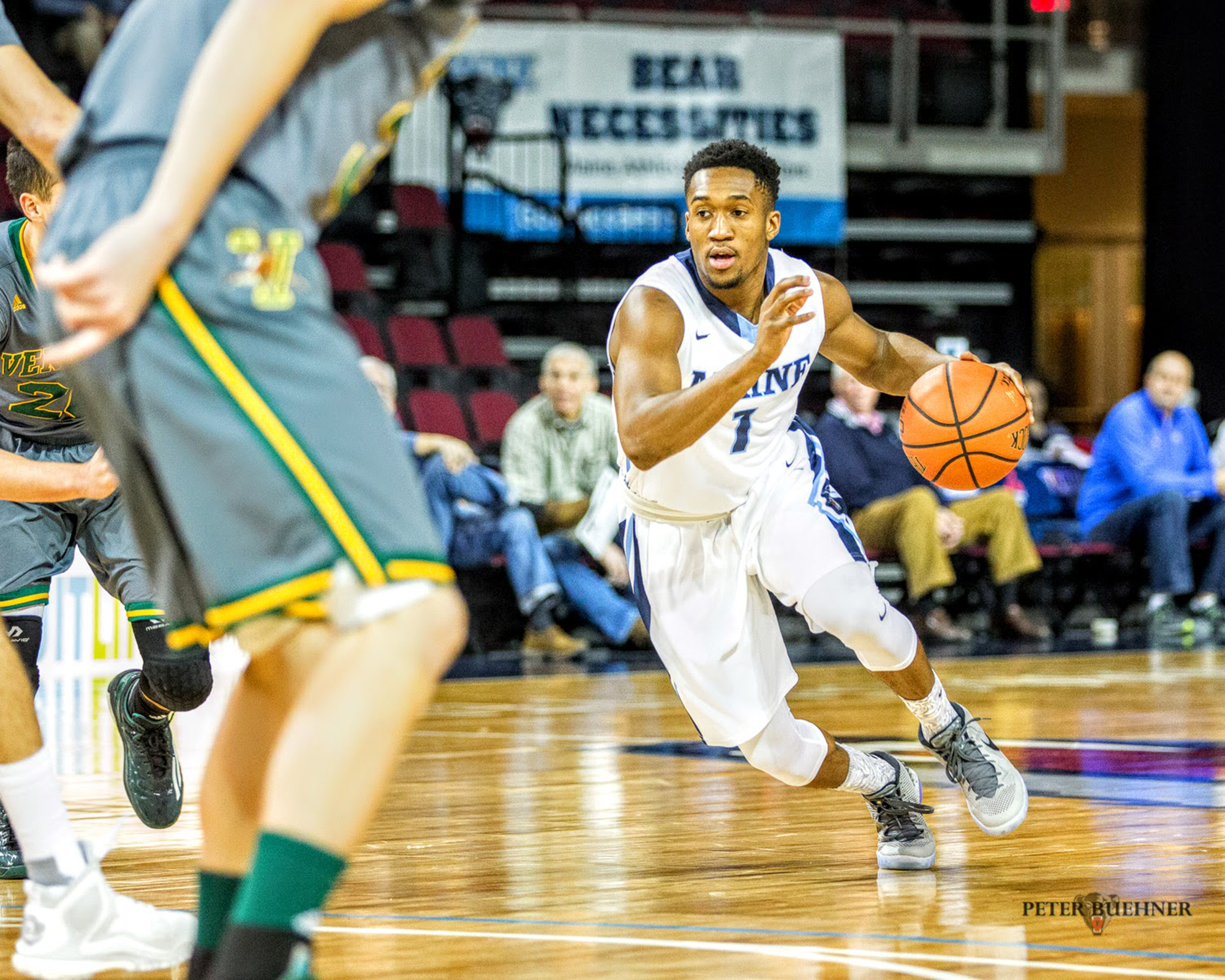 Men's Basketball falls to UMaine Fort Kent, 80-75 ...