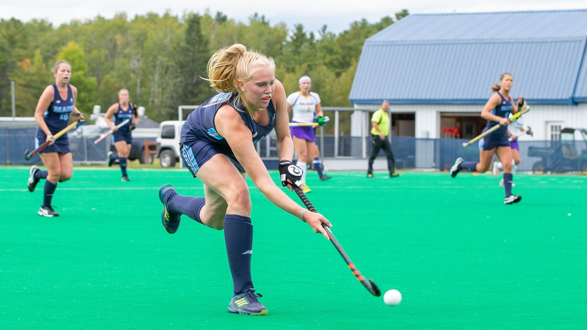 Nina Keur - Field Hockey - University of Maine Athletics