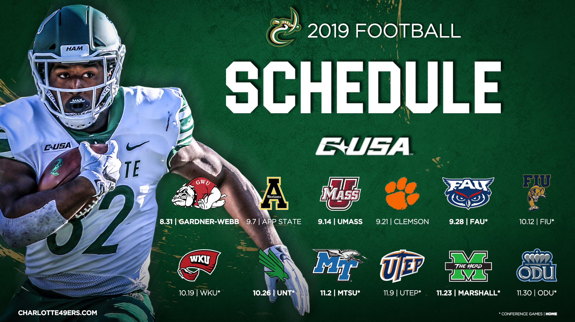 Arena Football Schedule 2019 2019 Football Schedules released