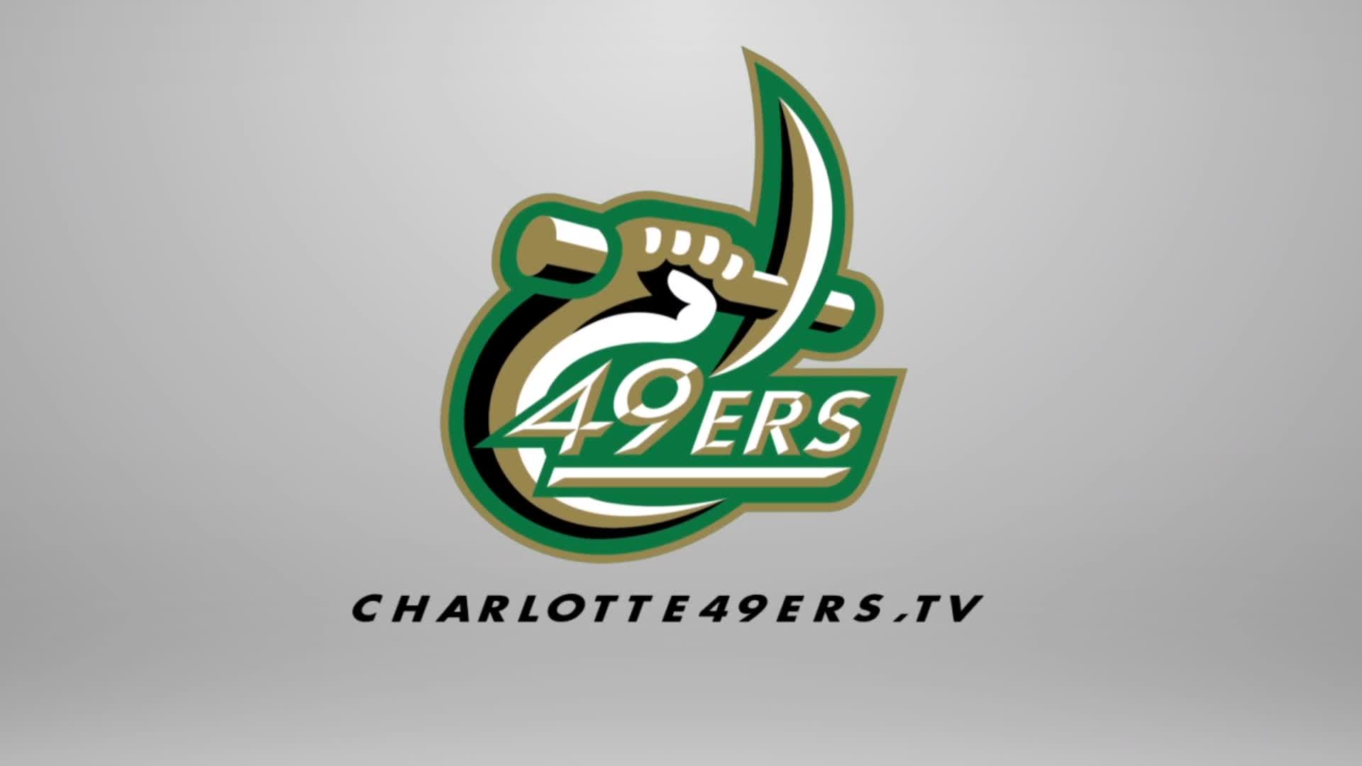 Uncc Football Schedule 2020 49ers Add SEC Foes to Future Slates   Charlotte Athletics