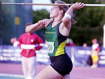 c78ac2f09 Ducks Welcome Sixth Pac-10 Track   Field Champs to Hayward Field ...