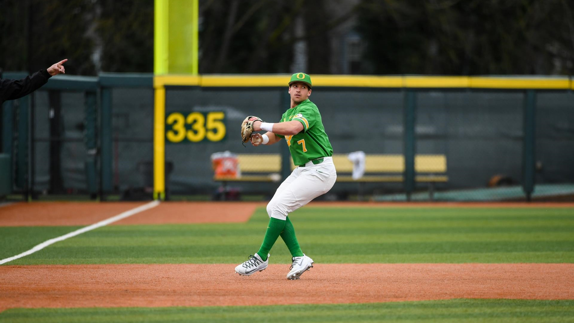 ducks drop second straight to arizona state - university of oregon