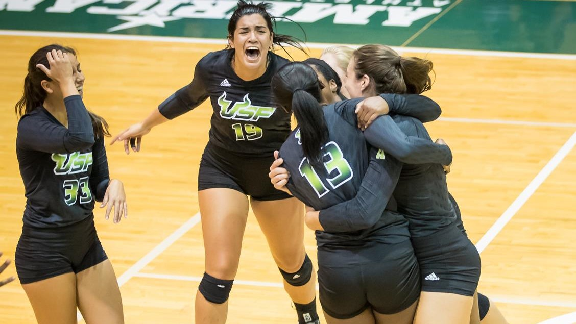 Image result for briana stowell usf