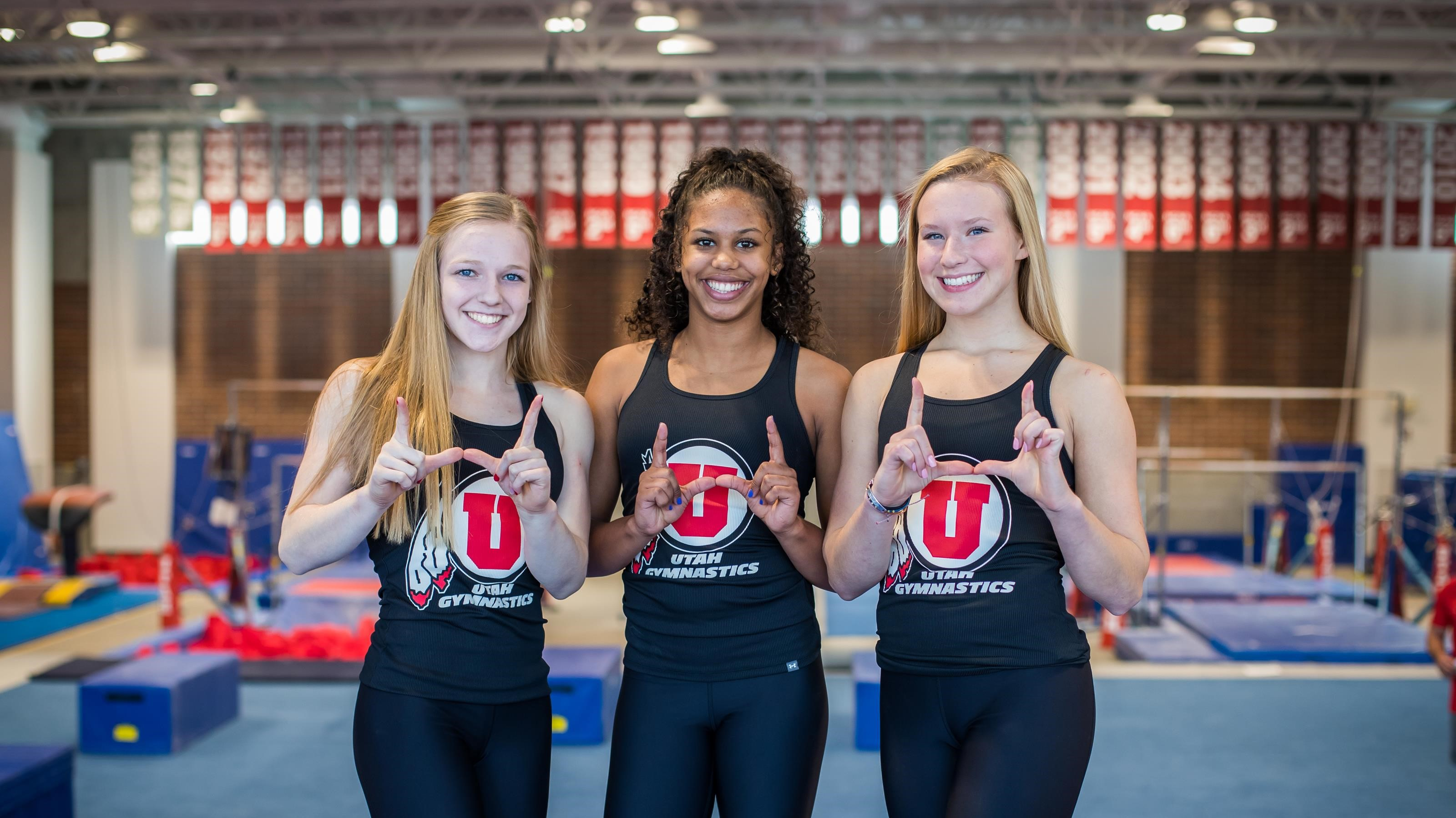 2019 gymnastics recruits