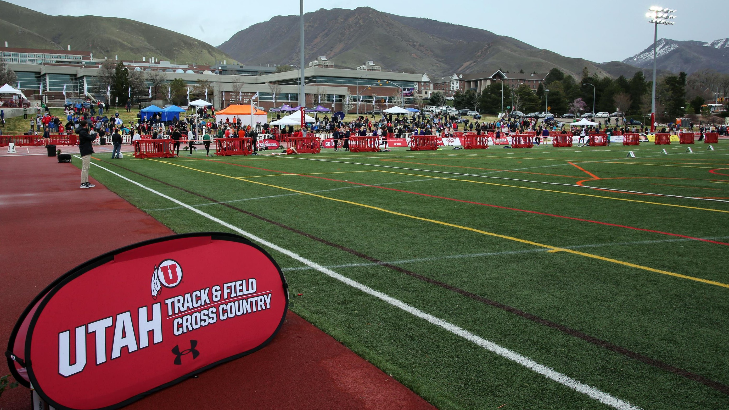 utah track and field adds seven to incoming class university of