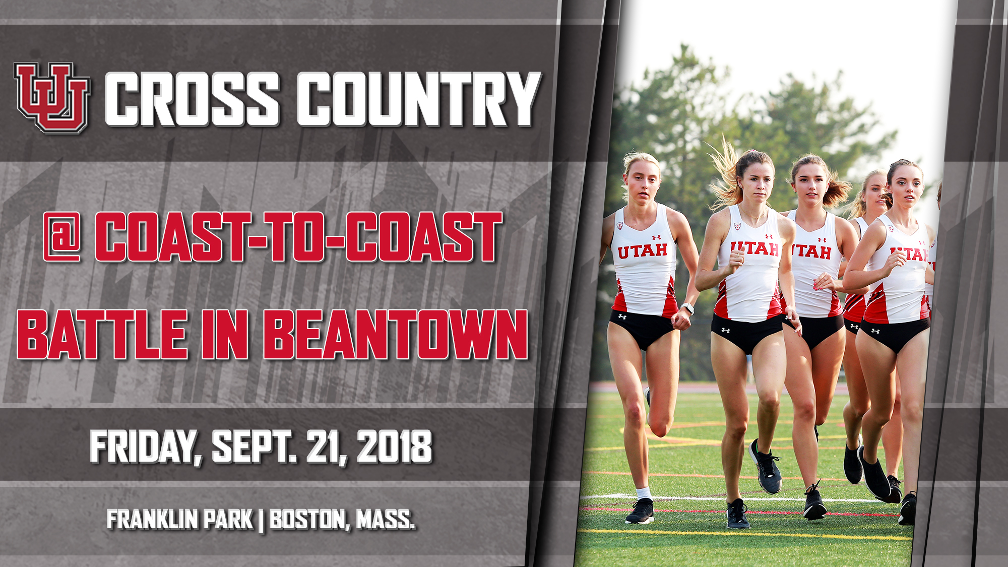 XC Meet Week 3 - at Battle in Beantown
