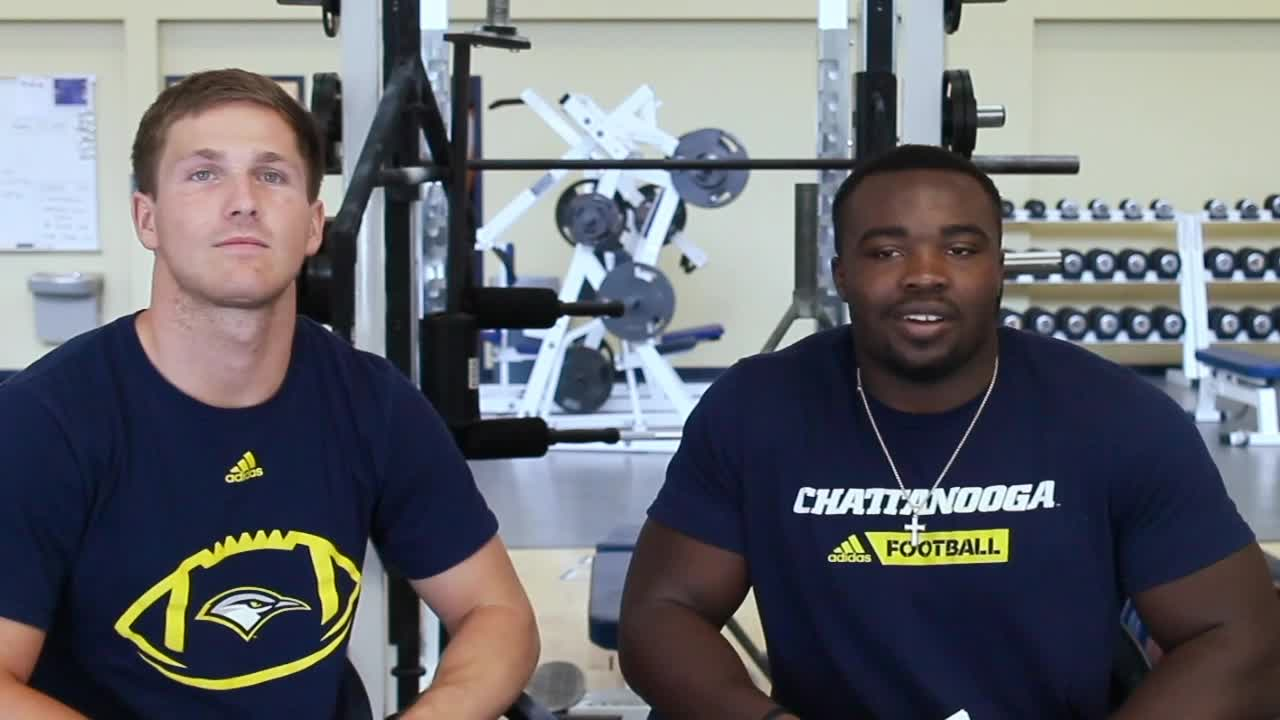 Utc Football Schedule 2019 Chattanooga Athletics   Mocs Strength of Schedule No. 2 in the FCS