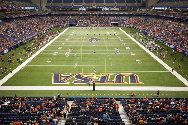 fb9691da2 University of Texas at San Antonio - UTSA to play Illinois during ...