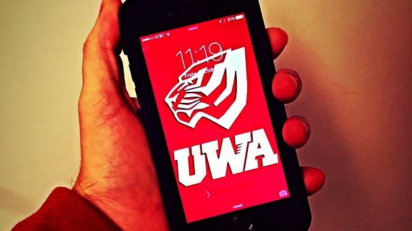 University of west alabama new uwa logo wallpaper download sciox Image collections