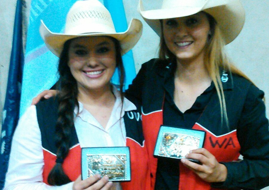 Cady Cooper Women S Rodeo University Of West Alabama