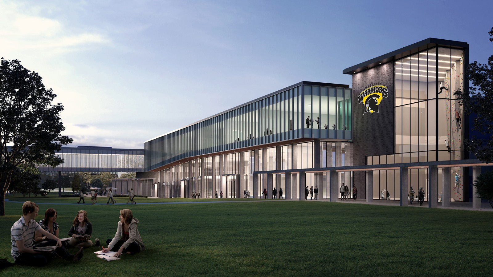 University Of Waterloo: University Of Waterloo Set To Enhance Recreation