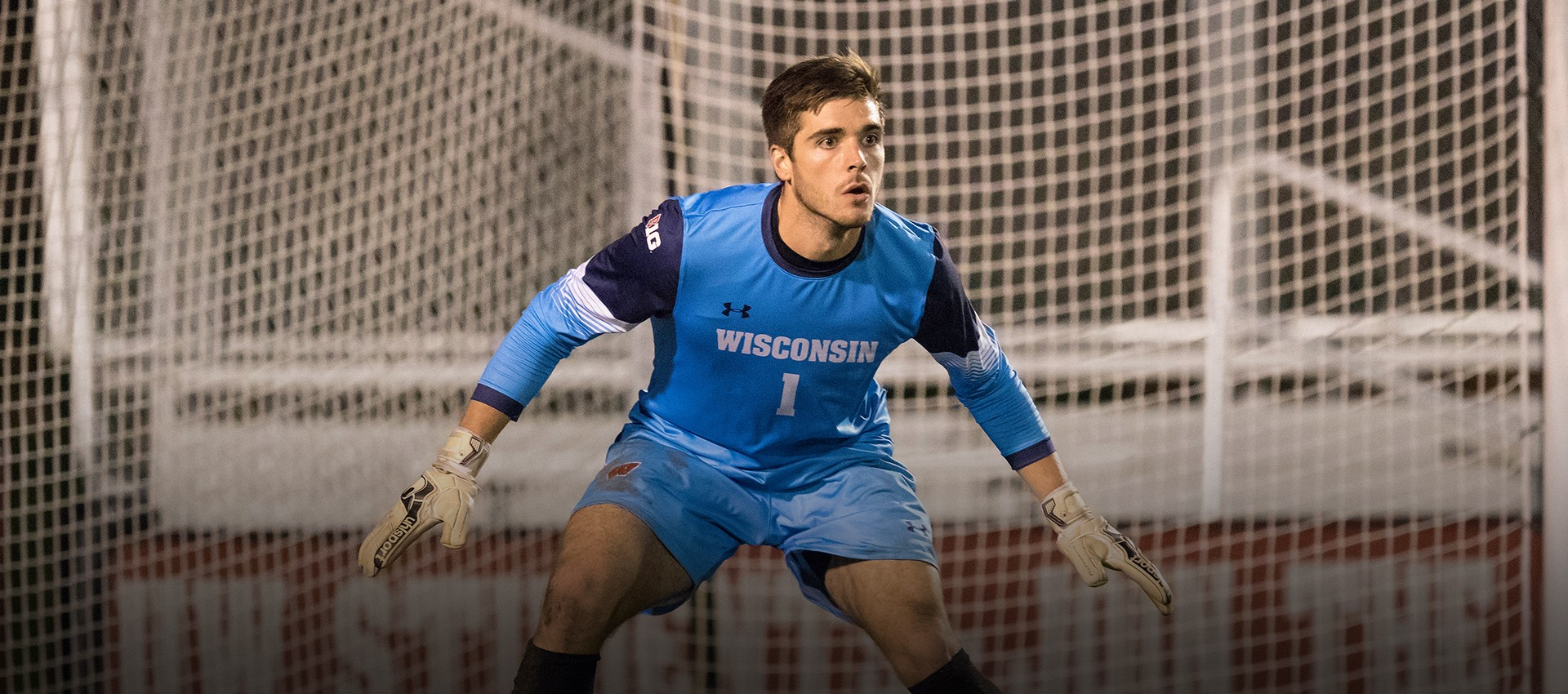 casey beyers men s soccer wisconsin athletics