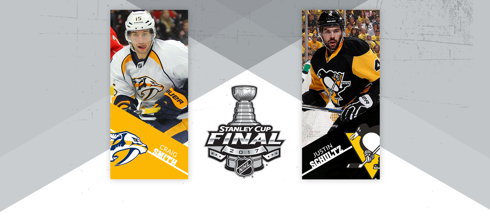 Former Badger teammates face off for the Stanley Cup  3fb4c5db3