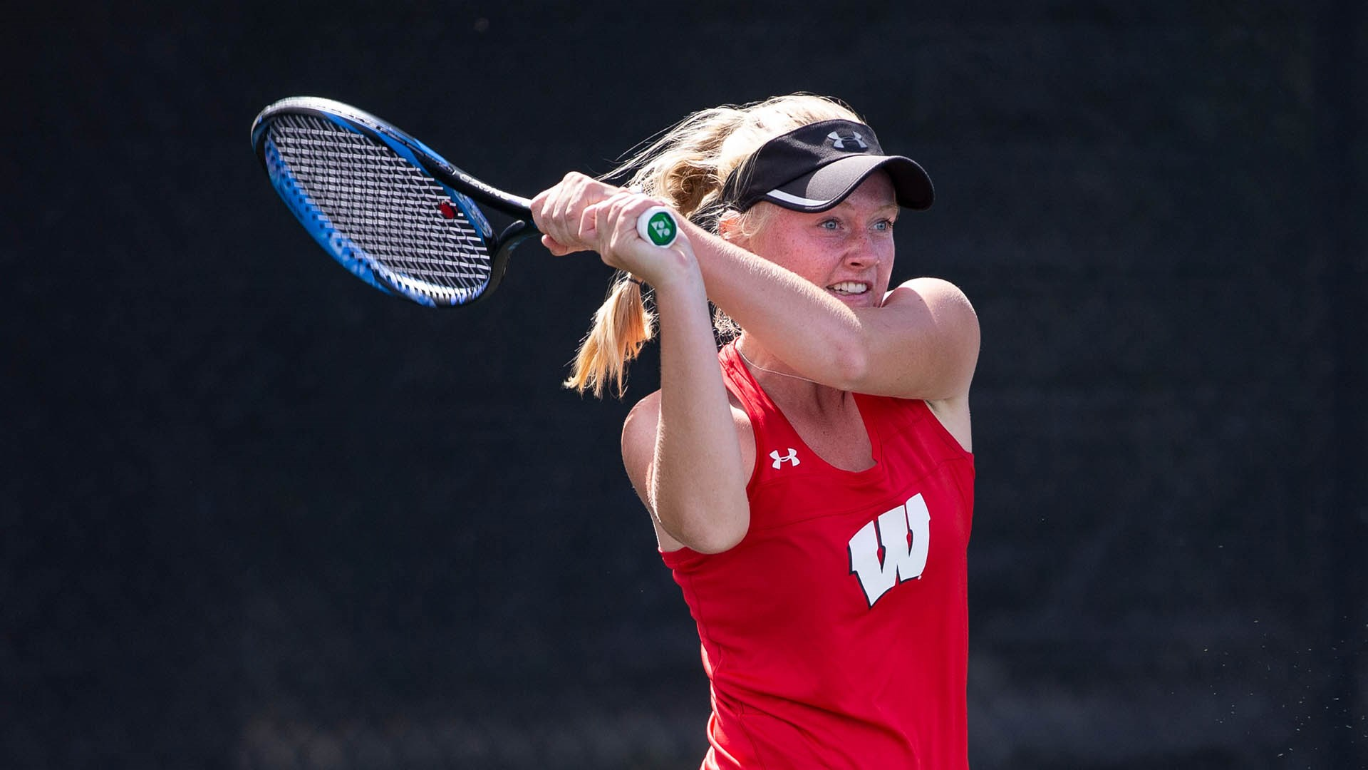 See you in the spring: Badgers finish fall competition ...