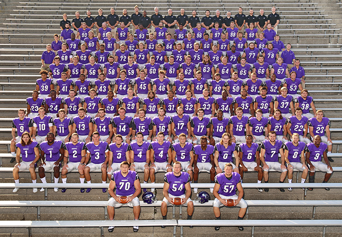 wisconsin whitewater athletics 2018 football roster