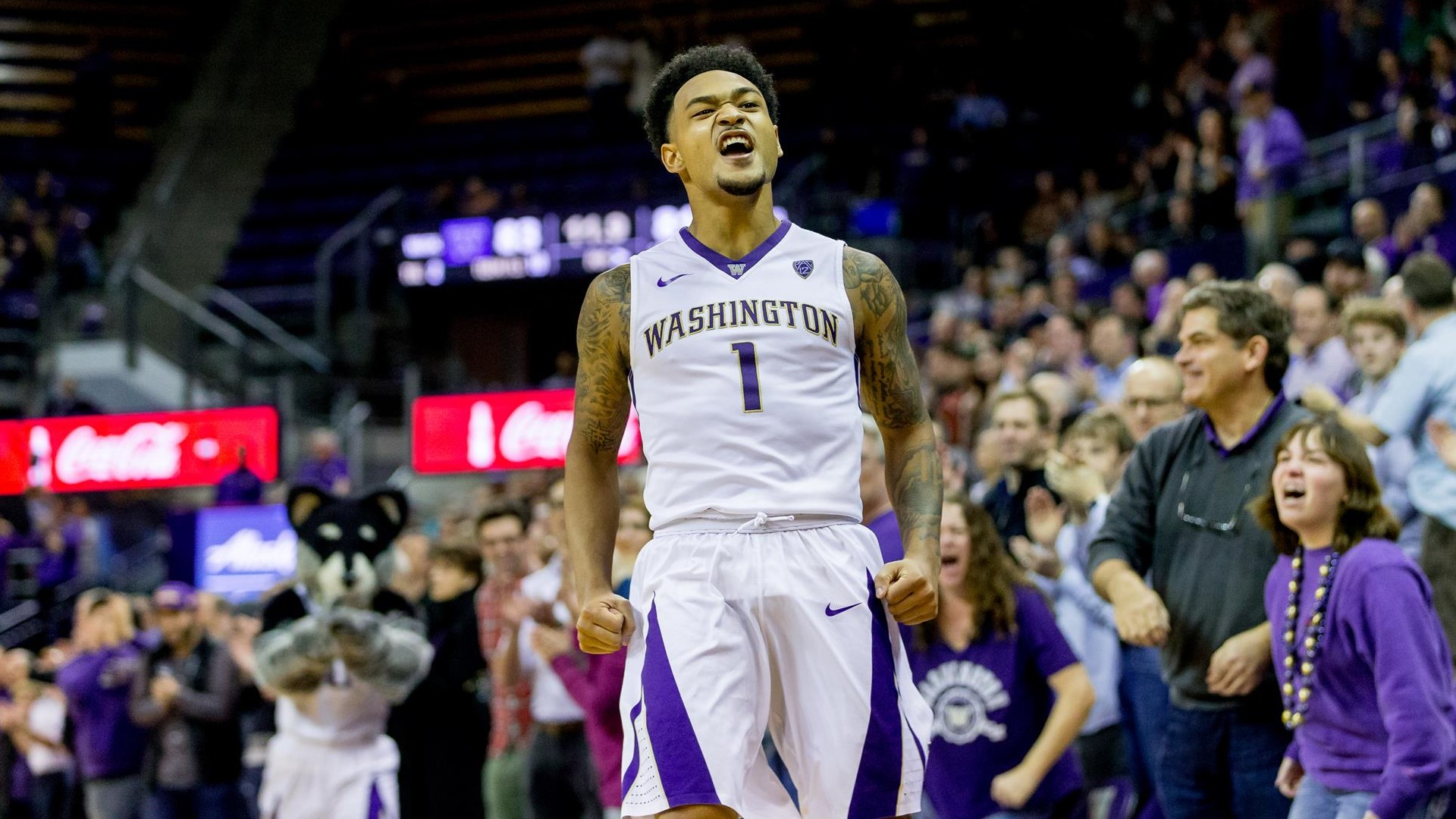 david crisp - men's basketball - university of washington athletics