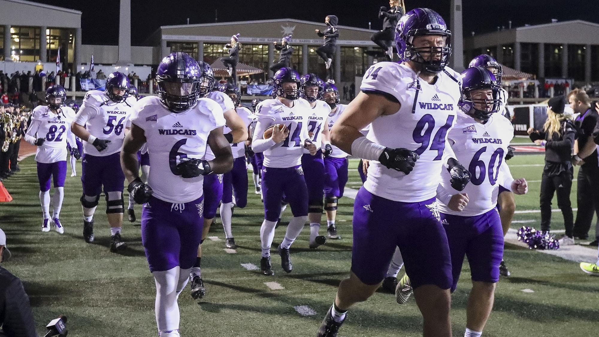 weber state announces 2018 football schedule weber state