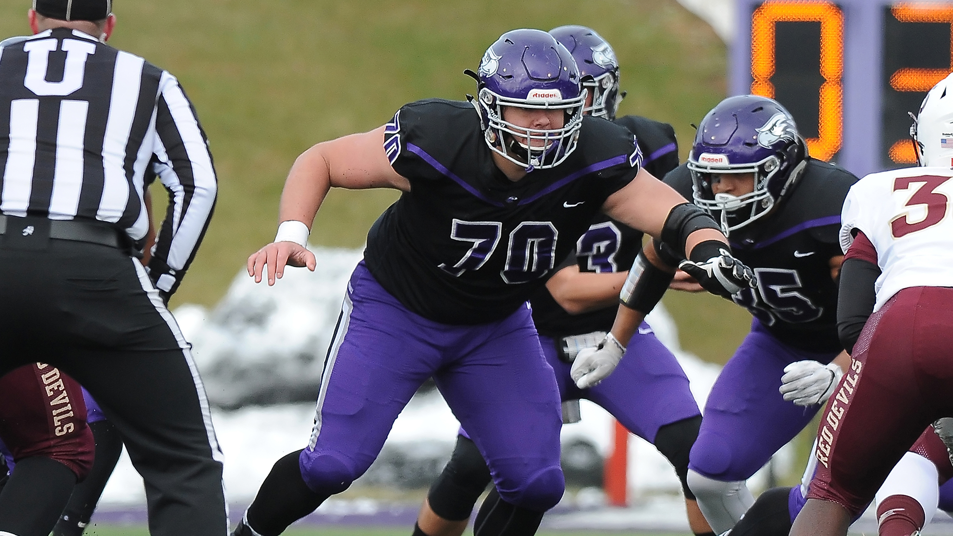 UW-Whitewater's Trewyn Signs Free Agent Contract With Tampa