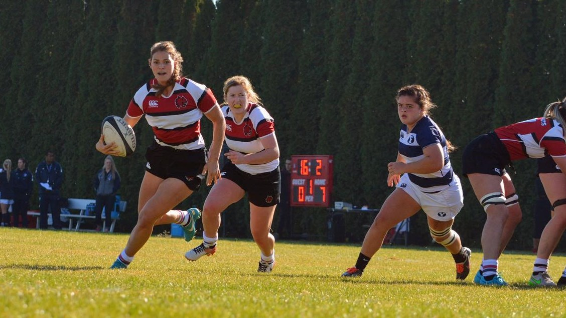 CWU Women's Rugby Primed for USA Rugby College 7s National ...