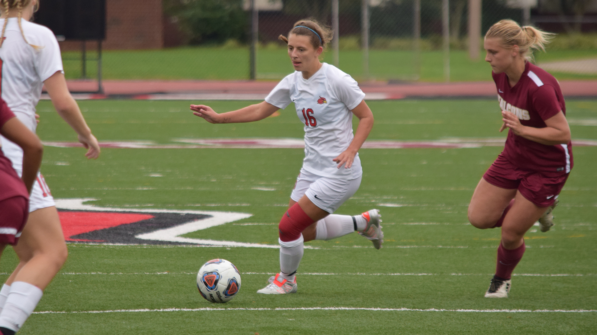 Cardinals defeated by West Liberty, 3-2 - Wheeling Jesuit ...