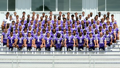 Western New Mexico University 2008 Football Roster