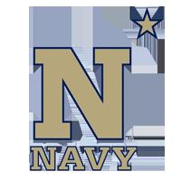 United States Naval Academy Logo