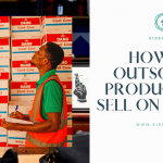 How to Outsource Products to Sell on Amazon