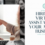 Hiring a Virtual Assistant for your Amazon Business