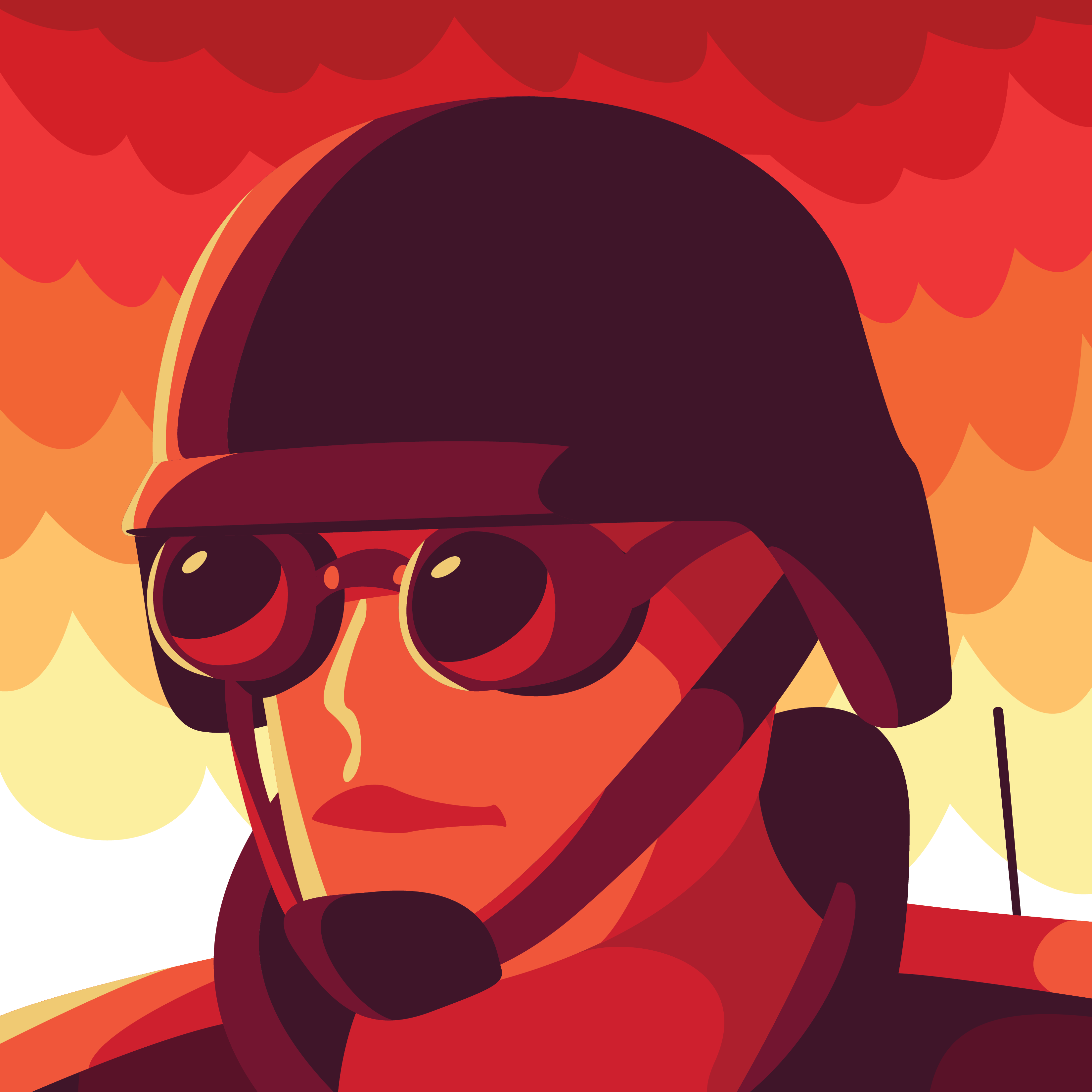 Cool And Funny Profile Picture: Rainbow 6: Siege Team Finder