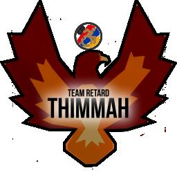 Thimmah avatar