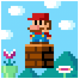 Smushy avatar